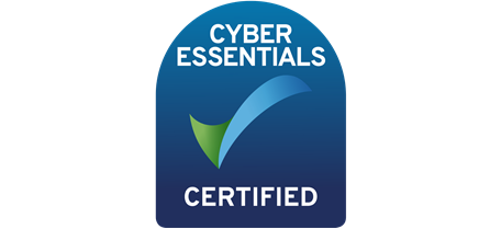cyber essentails certified